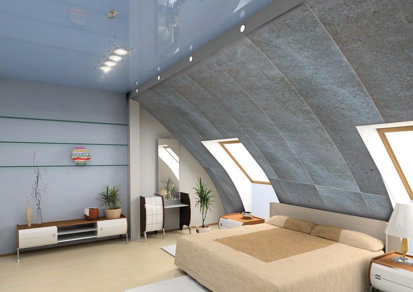 pierreflex feuille de pierre naturelle d corative. Black Bedroom Furniture Sets. Home Design Ideas